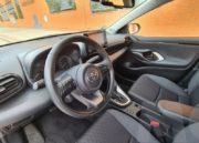 Toyota Yaris 2021, correspondencia 112