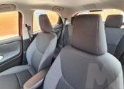 Toyota Yaris 2021, correspondencia 44