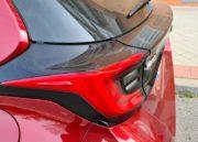 Toyota Yaris 2021, correspondencia 48
