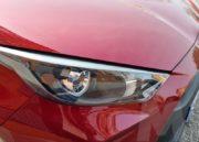 Toyota Yaris 2021, correspondencia 60