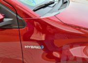 Toyota Yaris 2021, correspondencia 64