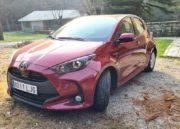Toyota Yaris 2021, correspondencia 72