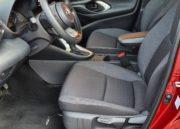 Toyota Yaris 2021, correspondencia 82