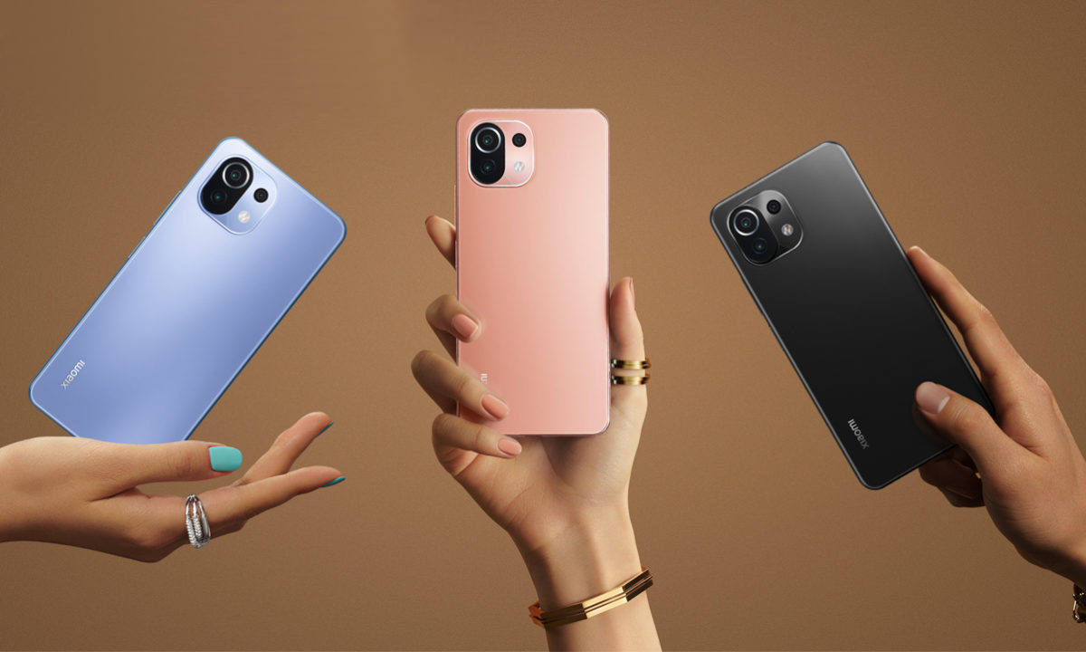 Xiaomi Mi 11 Lite 5G Precio Especificaciones
