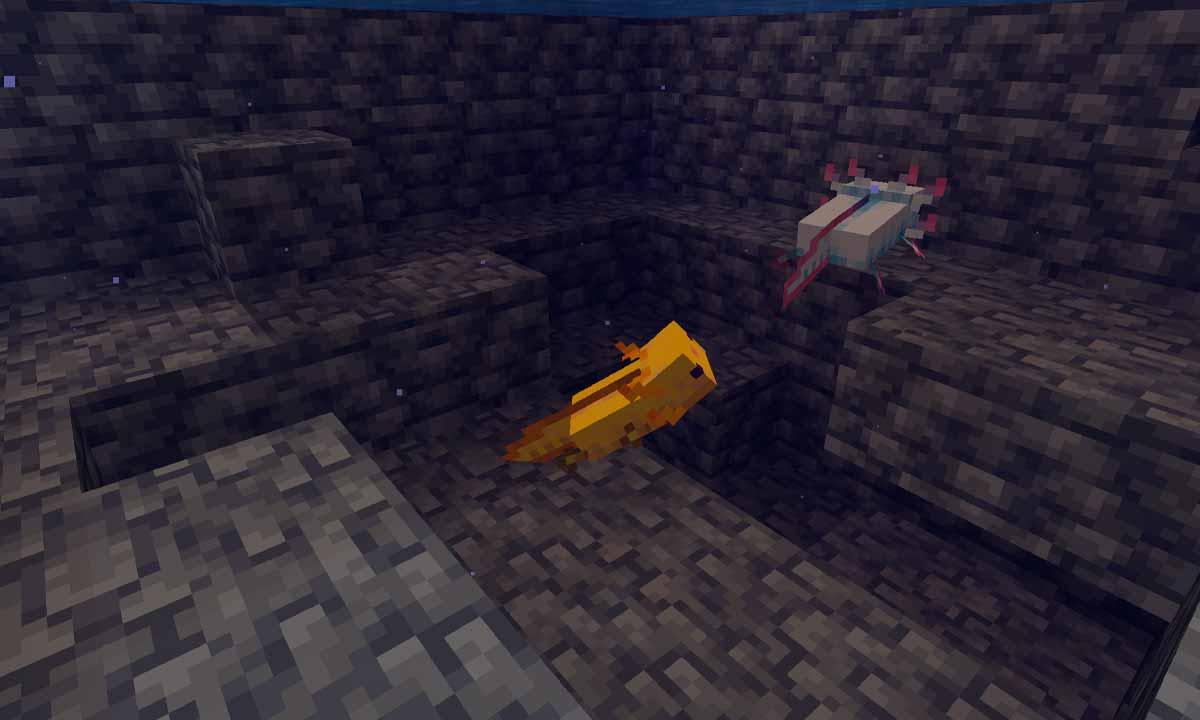 Minecraft 1.17: ¿qué hay de nuevo en la snapshot 21w13a?