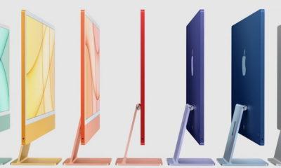 Apple presenta el iMac 2021 y confirma una profunda renovación, tanto interior como exterior 7