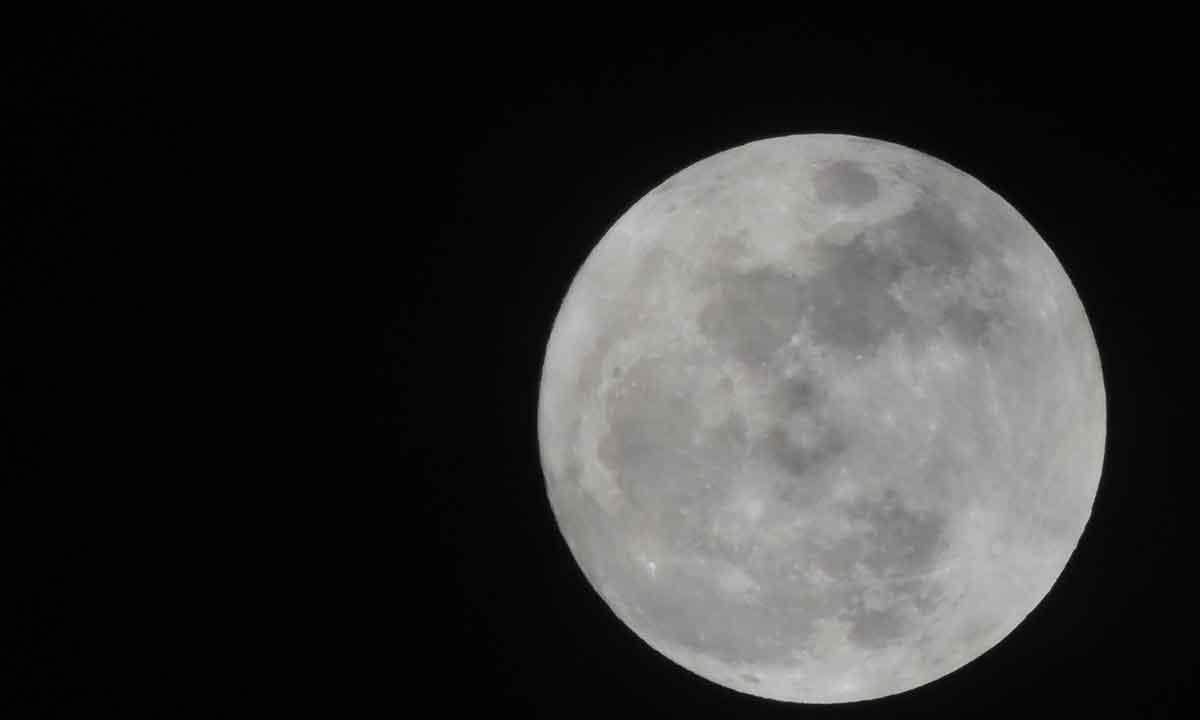SpaceX construirá un aterrizador lunar para la NASA