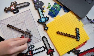 Minecraft 1.17 introducirá grandes cambios en la minería
