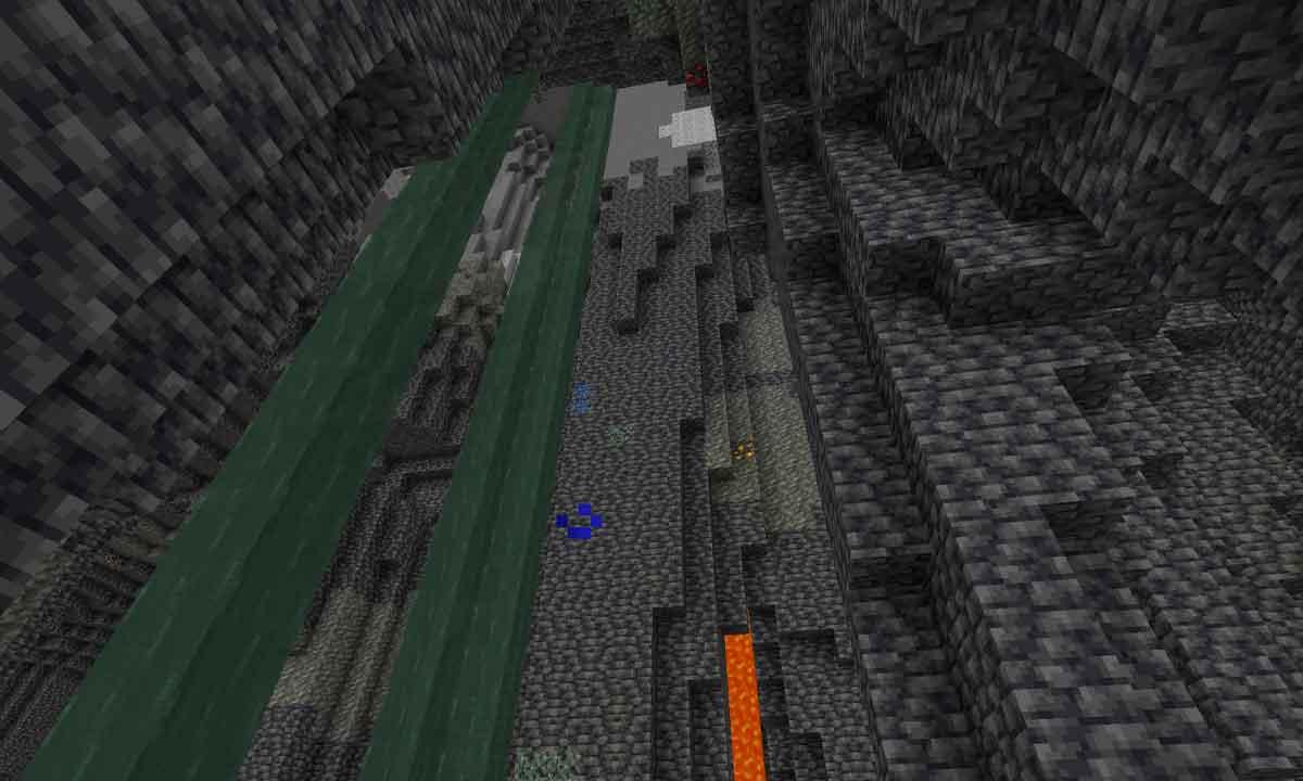 Minecraft 1.17: ¡Aún puedes probar los avances en las cuevas!