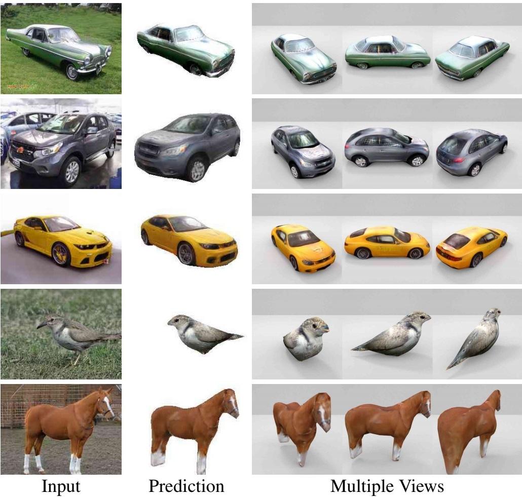 GANverse3D de NVIDIA: Crea imágenes 3D a partir de una imagen 2D gracias al poder de la inteligencia artificial 32