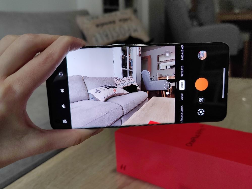 OnePlus 9 Pro, análisis: el príncipe de los smartphones 33