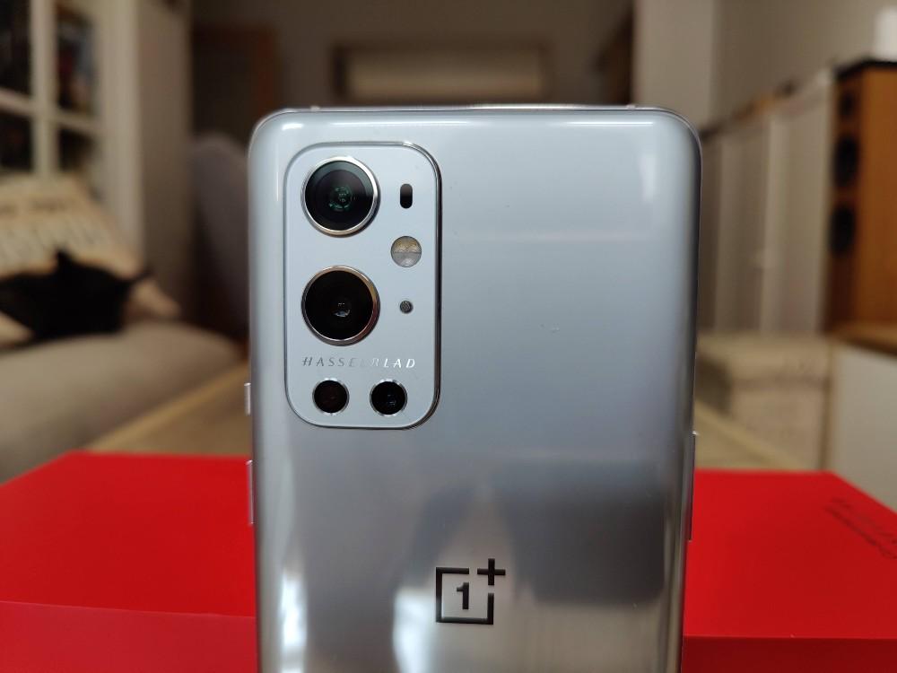 OnePlus 9 Pro, análisis: el príncipe de los smartphones 29