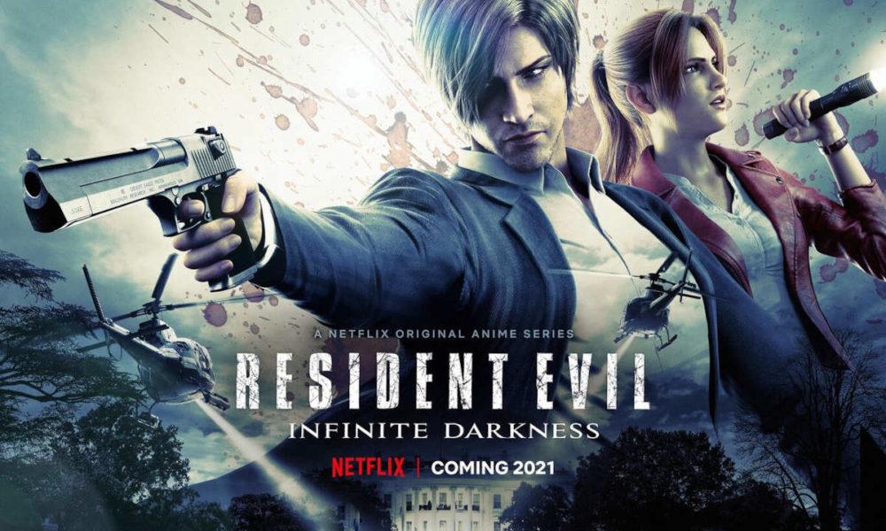'Resident Evil: Oscuridad infinita' muestra su primer tráiler oficial