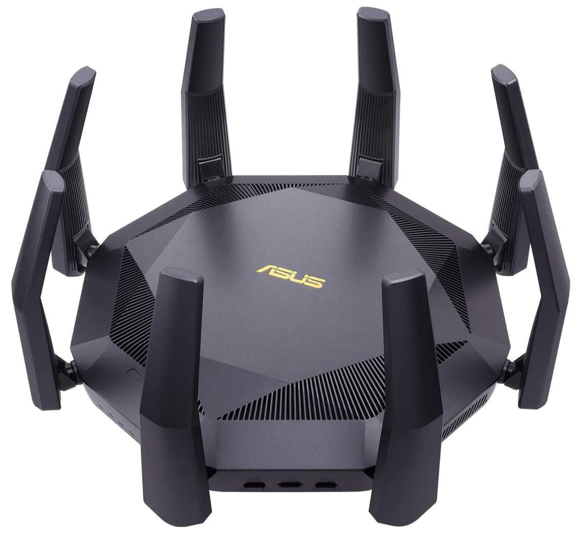 Los mejores routers inalámbricos para una red doméstica 38
