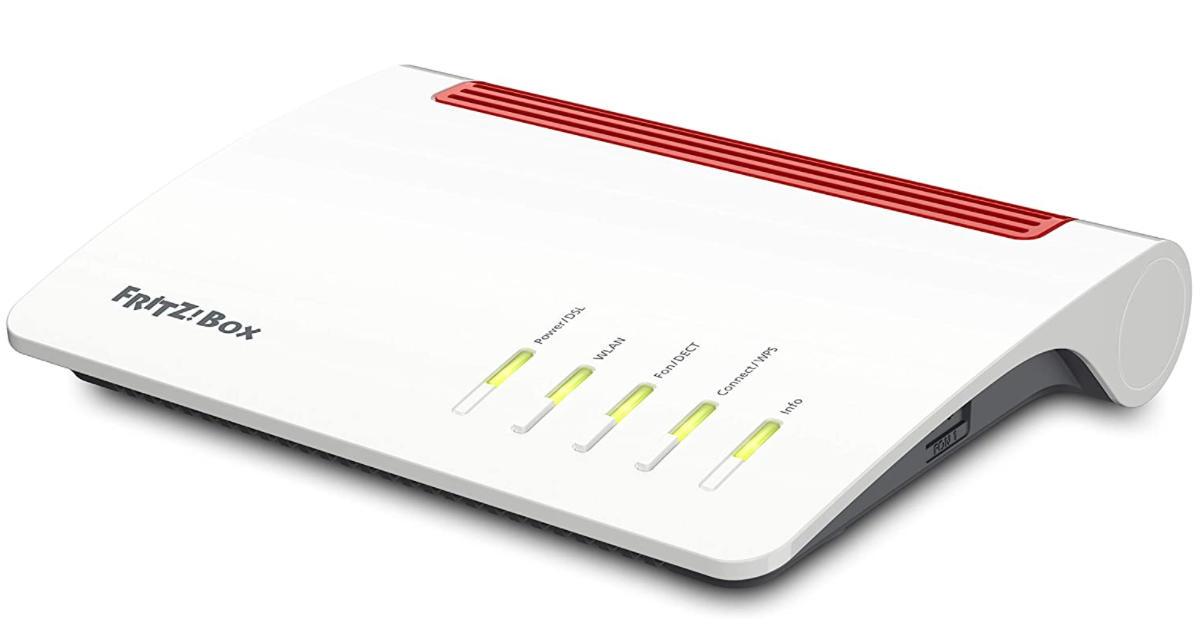 Los mejores routers inalámbricos para una red doméstica 41