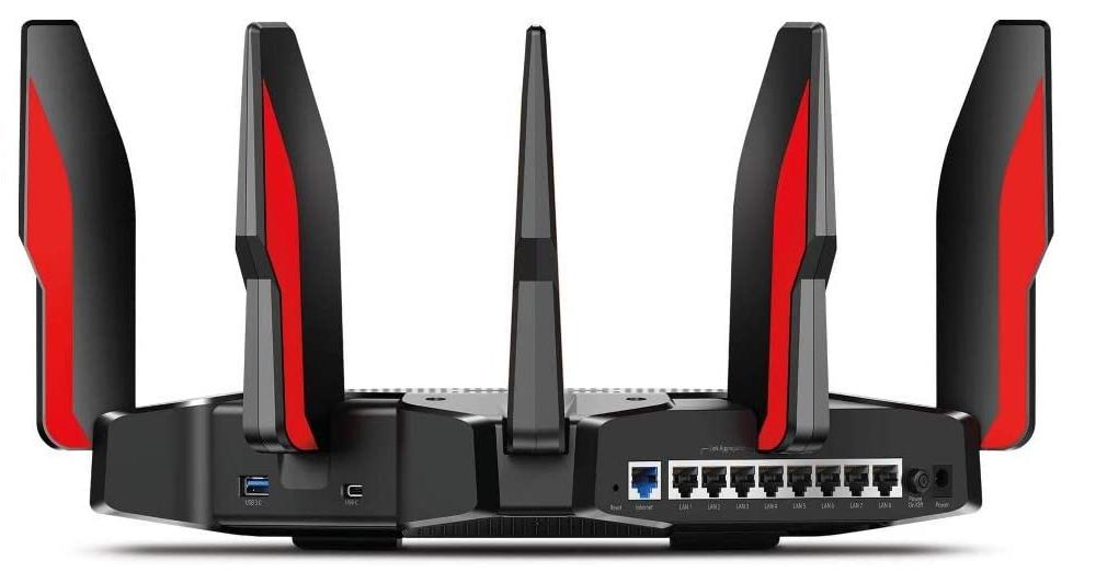 Los mejores routers inalámbricos para una red doméstica 36