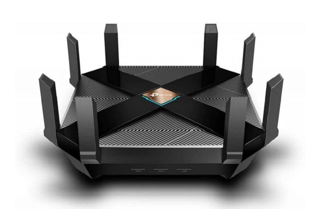 Los mejores routers inalámbricos para una red doméstica 51