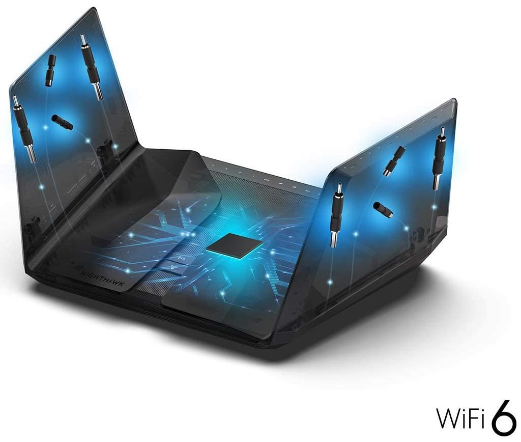 Los mejores routers inalámbricos para una red doméstica 34