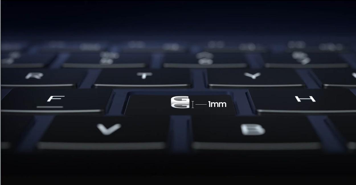 Nuevo Samsung Galaxy Book: un portátil con complejo de smartphone que une lo mejor de los dos mundos 38