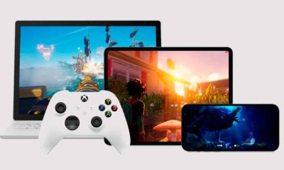 Microsoft xCloud llega en beta cerrada a PC e iOS