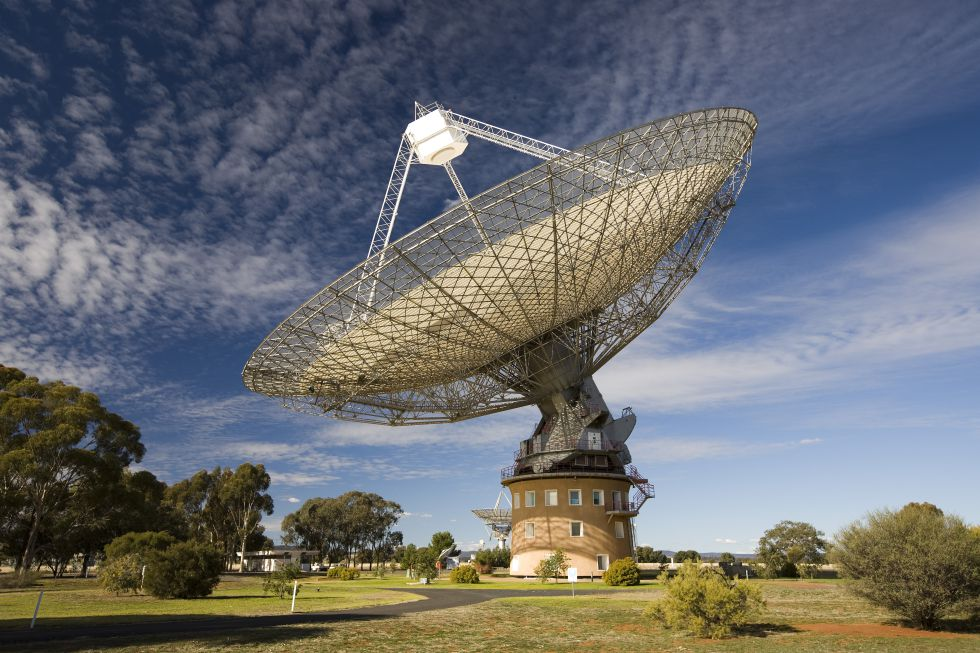 Breakthrough Listen escanea 60 millones de estrellas sin encontrar vida alienígena 30