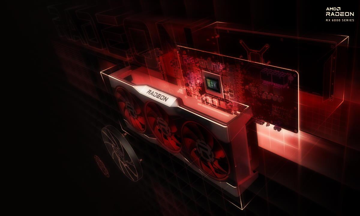 AMD patenta Gaming Super Resolution