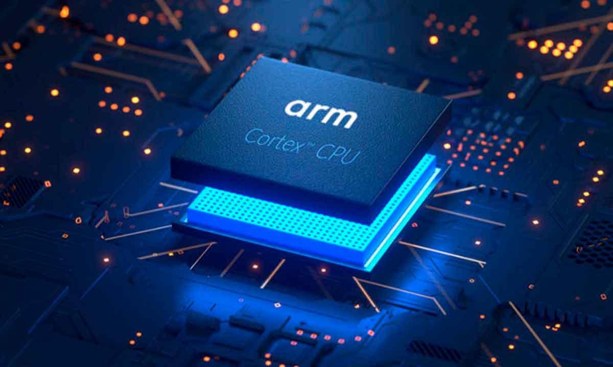 ARM presenta nuevas CPU ARM Cortex y GPU Mali