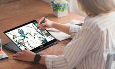 Acer renueva su oferta de portátiles