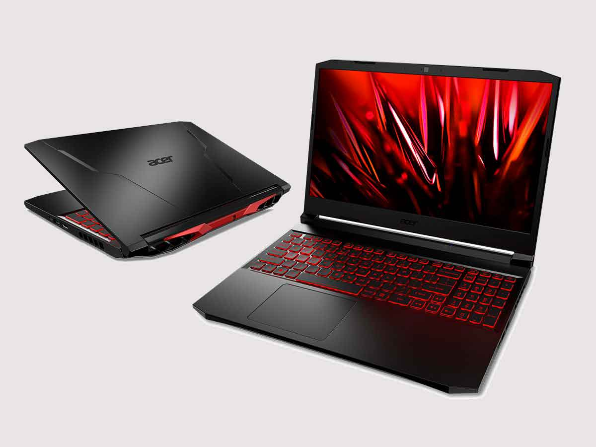 Acer ya incorpora Intel Core 11 Tiger Lake H a sus portátiles gaming