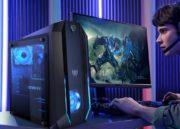 Acer Predator Ordenadores sobremesa y Monitores Gaming