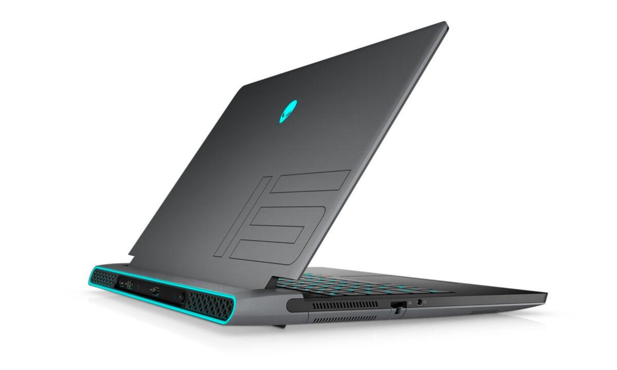 Alienware M15 R6 Intel 11 Gen