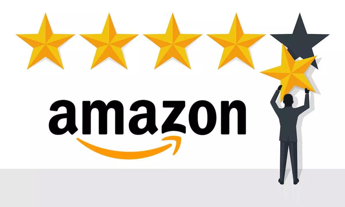 Descubren una red de reseñadores falsos en Amazon 27