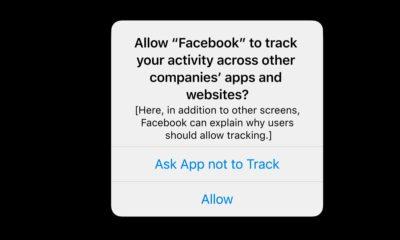 iOS 14.5: bastantes usuarios han permitido ser rastreados
