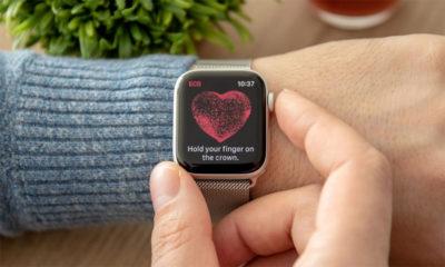 Apple Watch incluirá un monitor de glucosa en sangre el próximo año 36