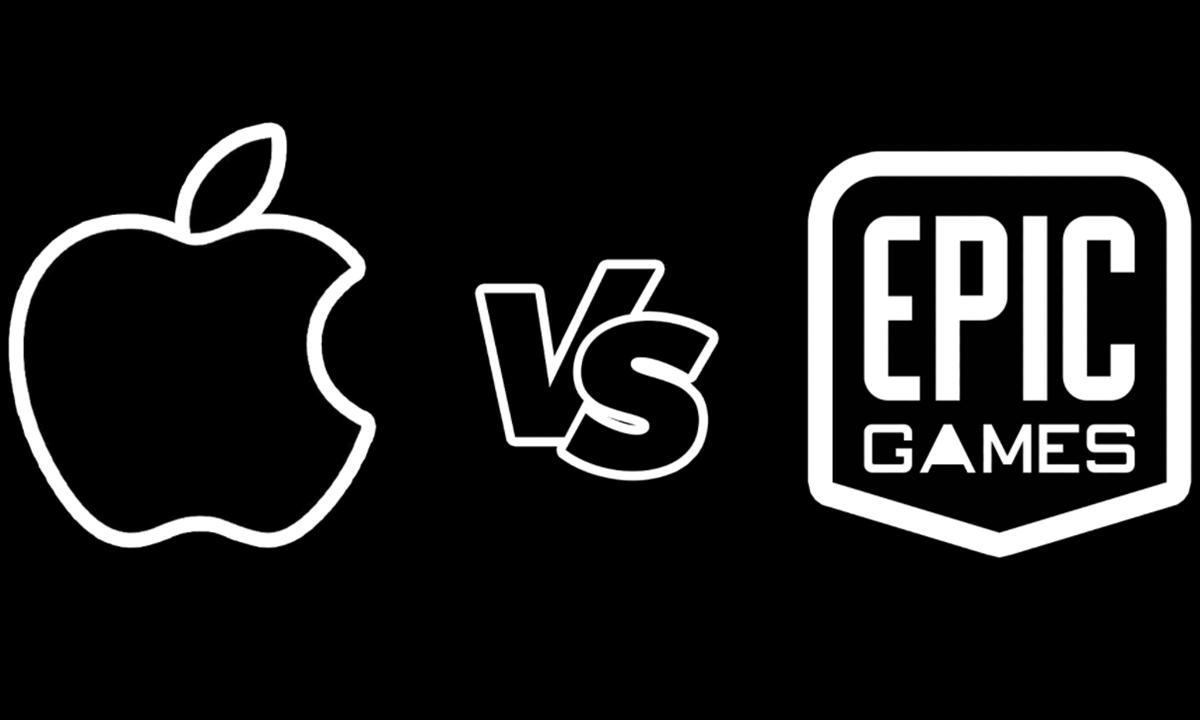Apple vs Epic Games: comienza el combate