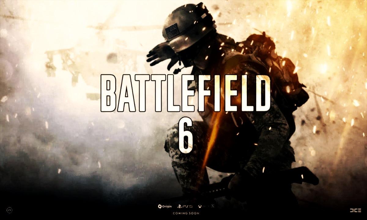 Battlefield 6 llegará también a PS4 y Xbox One, EA lo ha confirmado 28
