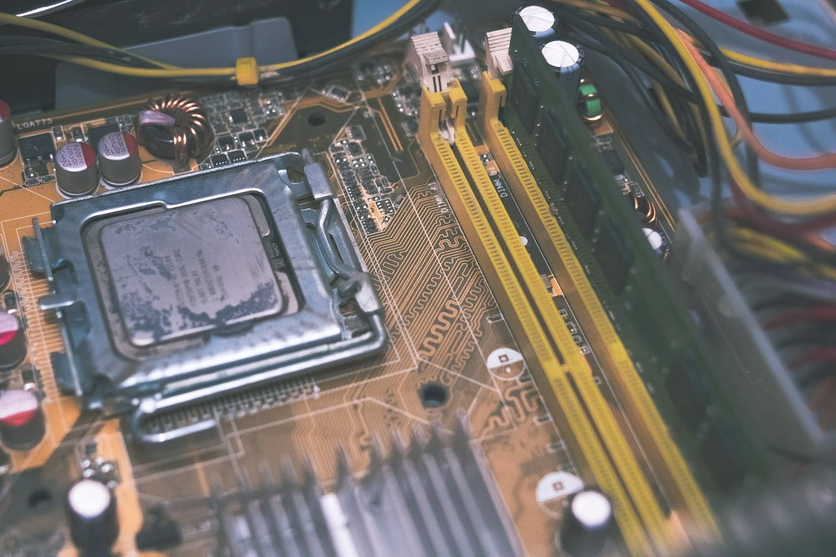 How to improve the performance of your processor and extend its useful life 35