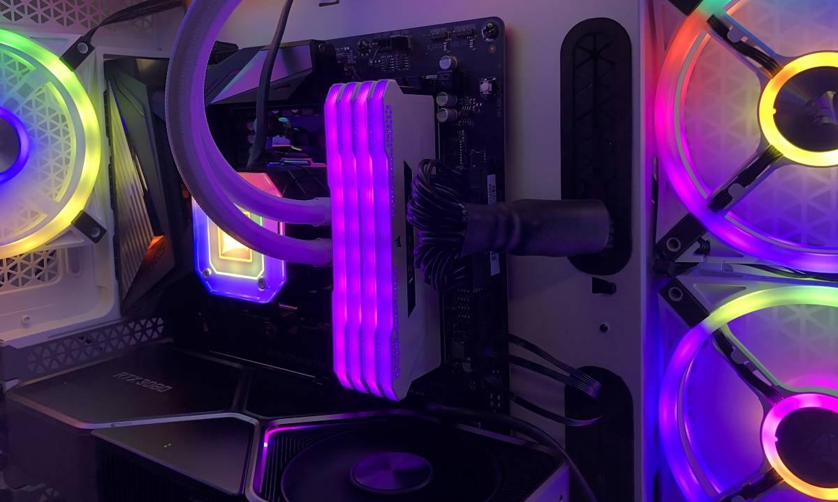 Corsair Gaming Week: Nuevas ofertas en periféricos, accesorios y componentes 28