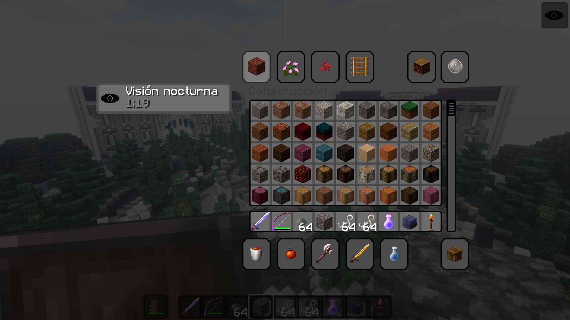 Modos de Minecraft: ¿en qué consiste cada uno?