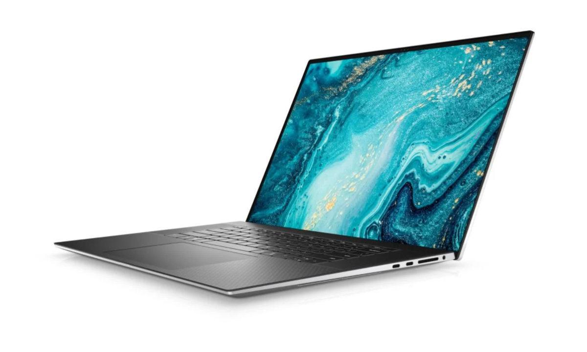 Dell XPS 17 9710 Intel 11 Gen RTX 30
