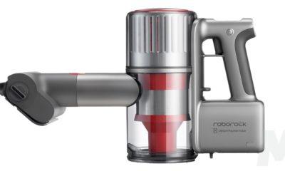 Roborock presenta la nueva aspiradora de mano H7 37