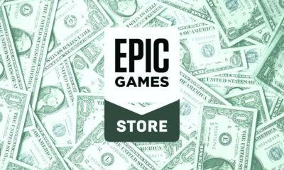 Epic Games Store juegos gratis