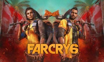 Far Cry 6 Dani Rojas Trailer