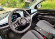Fiat 500e cabrio, destino 99