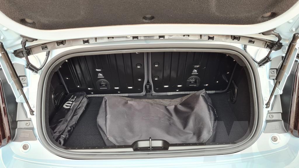 Fiat 500e cabrio, destino 47