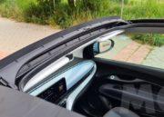 Fiat 500e cabrio, destino 117