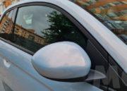 Fiat 500e cabrio, destino 149