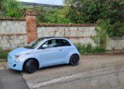 Fiat 500e cabrio, destino 177