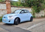 Fiat 500e cabrio, destino 179