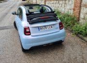 Fiat 500e cabrio, destino 197